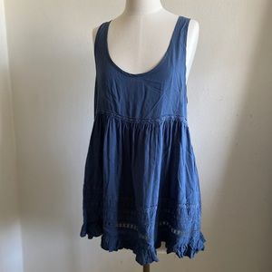 Forever 21 Babydoll Tunic